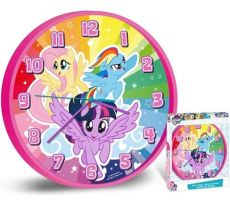 HODINY MY LITTLE PONY  Eur 17015, vel. uni