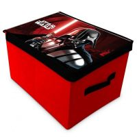 BOX S VÍKEM STAR WARS, vel. uni