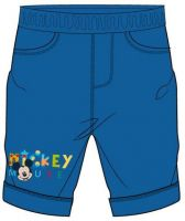 SET 6 KS KRAŤASY MICKEY, vel. 3,4,5,6,7,8