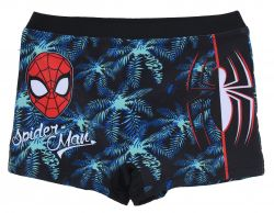 SET 4 KS PLAVKY SPIDERMAN, vel. 3,4,6,8